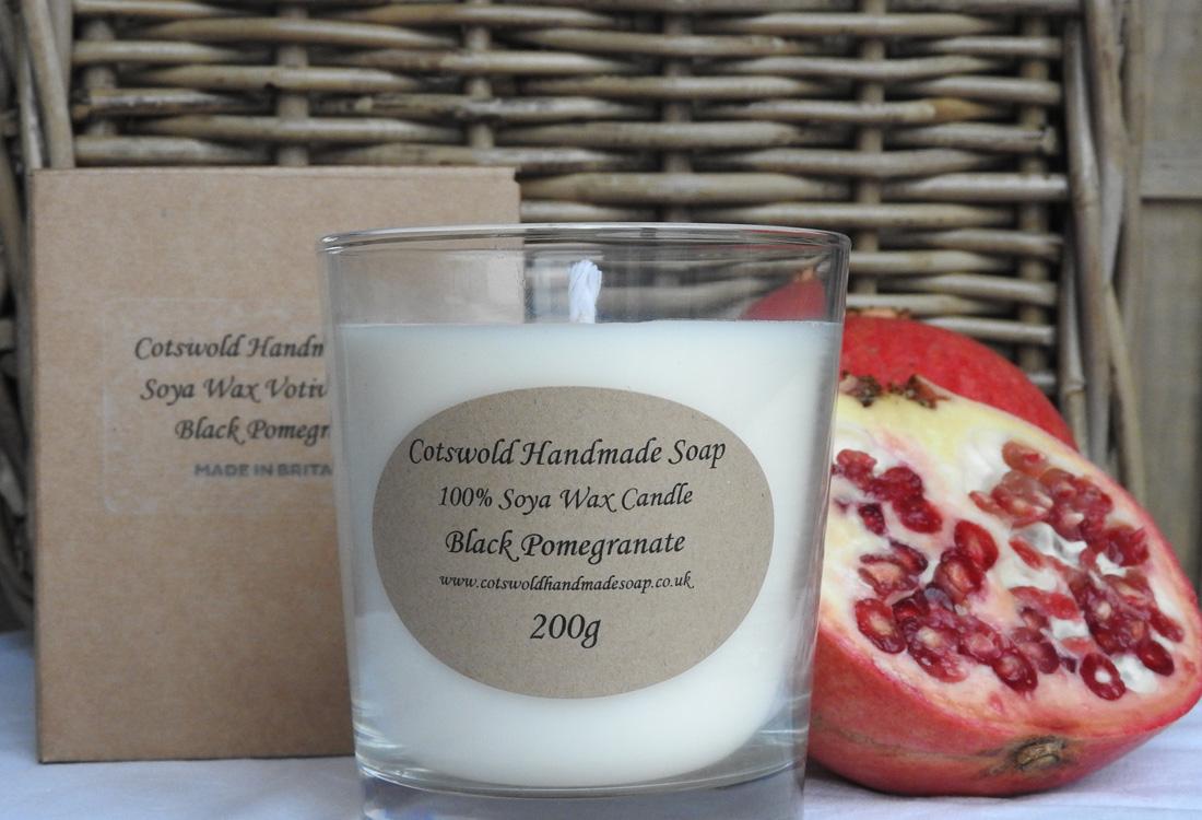 Cotswold Handmade Soap